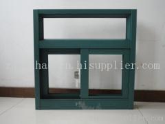 Discount aluminum window corner