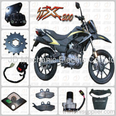 Keeway Tx200 Dirt Bike Parts From China Manufacturers Suppliers