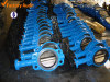 Casting wafer Butterfly Valves with manual