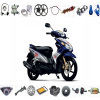 yamaha MIO125 scooter parts