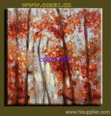 Scenery Oil Paintings