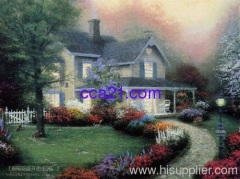 classical oil painting2