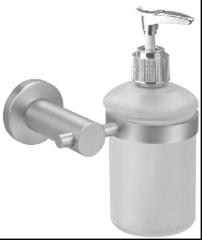 Aluminum Soap dispenser