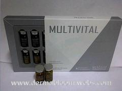 MULTIVITAL by MERCATOR PHARMACEUTICALS