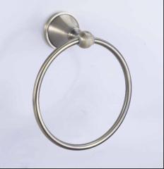 Bronze Towel ring