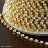 accessory chains crystal chains swarovsky chains Asfour cup chain Cup chain
