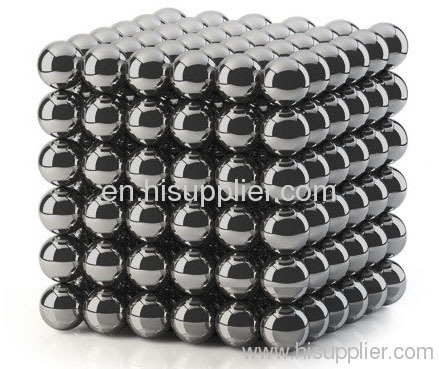 Magnetic Ball (Black Ni)