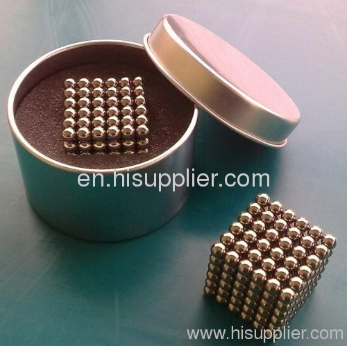 Magnetic Ball toys