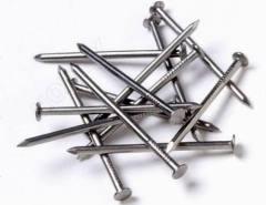 galvanized wood screw nails