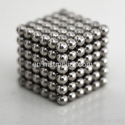Magnetic Balls/Ball Magnets