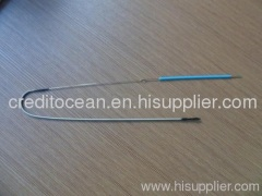 JACQUARD SPRING AND WIRE CORD