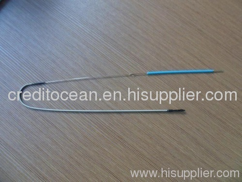 jacquard spring wire cord
