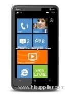 HTC Titan II 4.7 inch 16MP camera Windows 7.5 First LTE phone USD$366