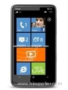 HTC Titan II 4.7 inch 16MP camera Windows 7.5 First LTE phone USD$366