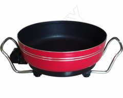 Electric Food Warmer Color pan