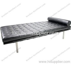 Barcelona daybed home furniture sofa bed chair
