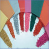 PP pigment masterbatch for PP spunbonded nonwoven fabric