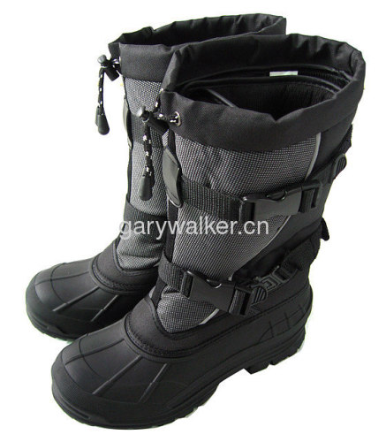 Male snow boots