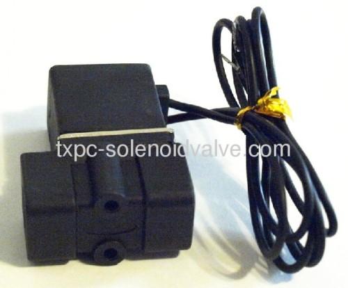 12V Pneumatic Solenoid Valve