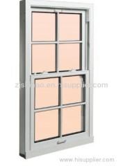 Replace aluminum windows for villas