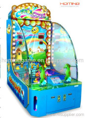 carnival redemption game machine