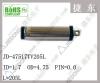 DC PLUG OD4.75*ID1.7*21Lmm DC power line plug Notebook computer plug