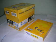 100% wood pulp a4 all purpose office paper