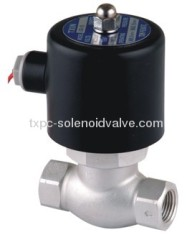 Steam Solenoid Valve