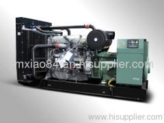 Perkins Diesel Generator 500kva Diesel Generator