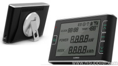 Wireless in-House Display (IHD) for Smart Meters and Solar Inverters Based on Zigbee