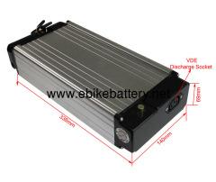 24V e-bike battery