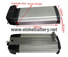 24V / 11Ah E-bike battery / PSLT2411H
