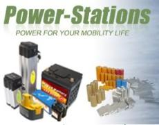 Shenzhen Power Stations Ltd.
