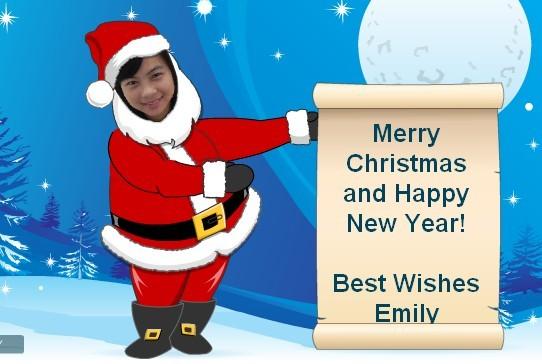 Ms. Emily