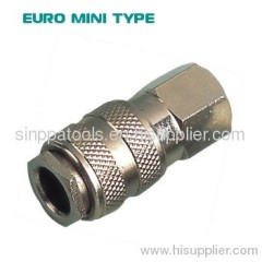 Europe Mini Type Coupler