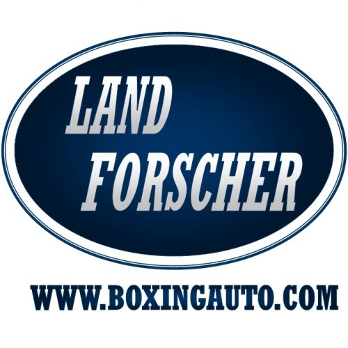BOXING AUTO PARTS CORPORATION