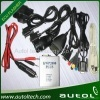 KWP2000+ PLUS High Speed USB Flasher Via OBD2 Connector