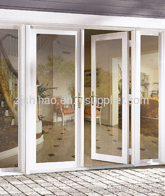 Exterior french doors from china manufacturer zhejiang - How wide are exterior french doors ...