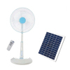 16inch Oscillating solar energy fan