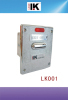 LK001 ticket machine