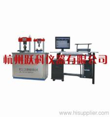 Flexural and Compression Testing Machines