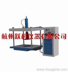 Manhole Cover Compression Testing Machine