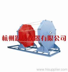 Concrete Drainage Pipe Internal Pressure Testing Machine
