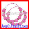 Wholesale Basketball Wives Mesh Earrings Cheap