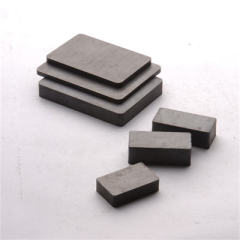 Block Ferrite Ceramic Magnets