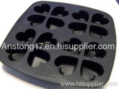 Non Stick Flexible Silicone Bakeware