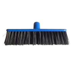 grind head broom brush