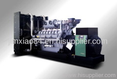 Diesel Generator Perkins Diesel Generator