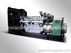 1100KVA Diesel Generator Perkins Diesel Generator