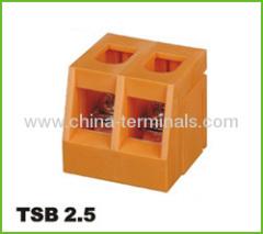 transformer terminal block pitch 2.50mm
